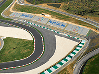 Circuito Algarve : Racing track the motor park autodromo do algarve